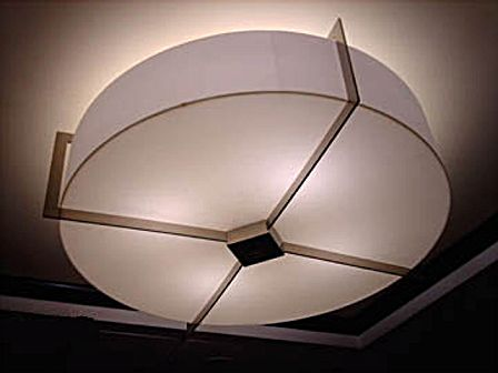 & Renaissance Contract Lighting u0026 Furnishings-Ceiling Fixture azcodes.com